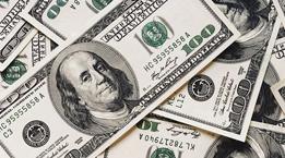 Dolar/TL 6,82'i geçti