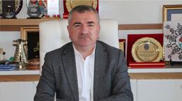 Havza Belediye Başkanı Sebahattin Özdemir'den 15 temmuz paylaşımı