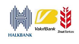 Kamu bankaları faiz indirdi! Dört yeni kredi paketi
