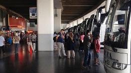 Otobüs biletinde en yüksek fiyat 500 TL olacak