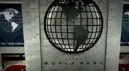 Türkiye'ye 100 milyon dolarlık kredi