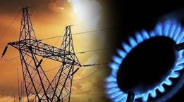 Vatandaş çaresiz 2 yılda Elektrik %58, Doğalgaz %60 zamlandı
