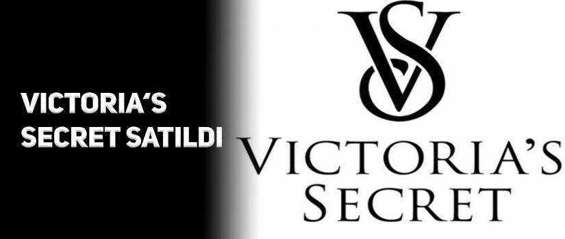 Victoria's Secret Satıldı